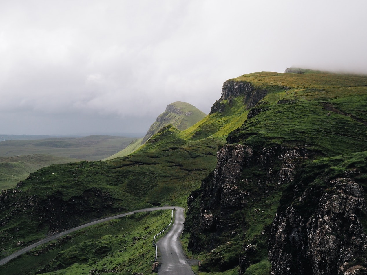 Ab auf die grüne Insel: Habt ihr Lust auf einen Irland Urlaub?