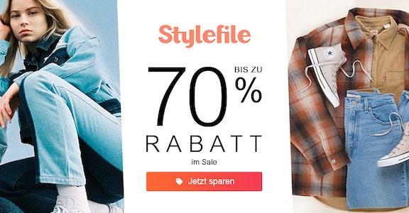 Stylefile: 70%