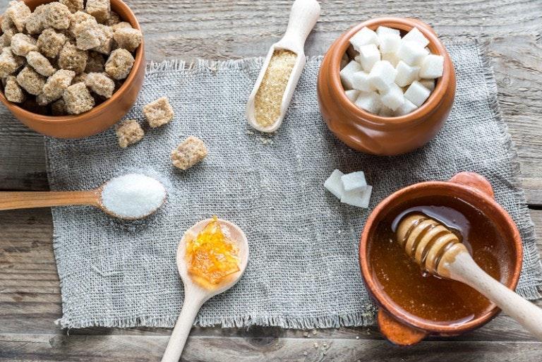 Gesunder Zucker – es gibt ihn wirklich!