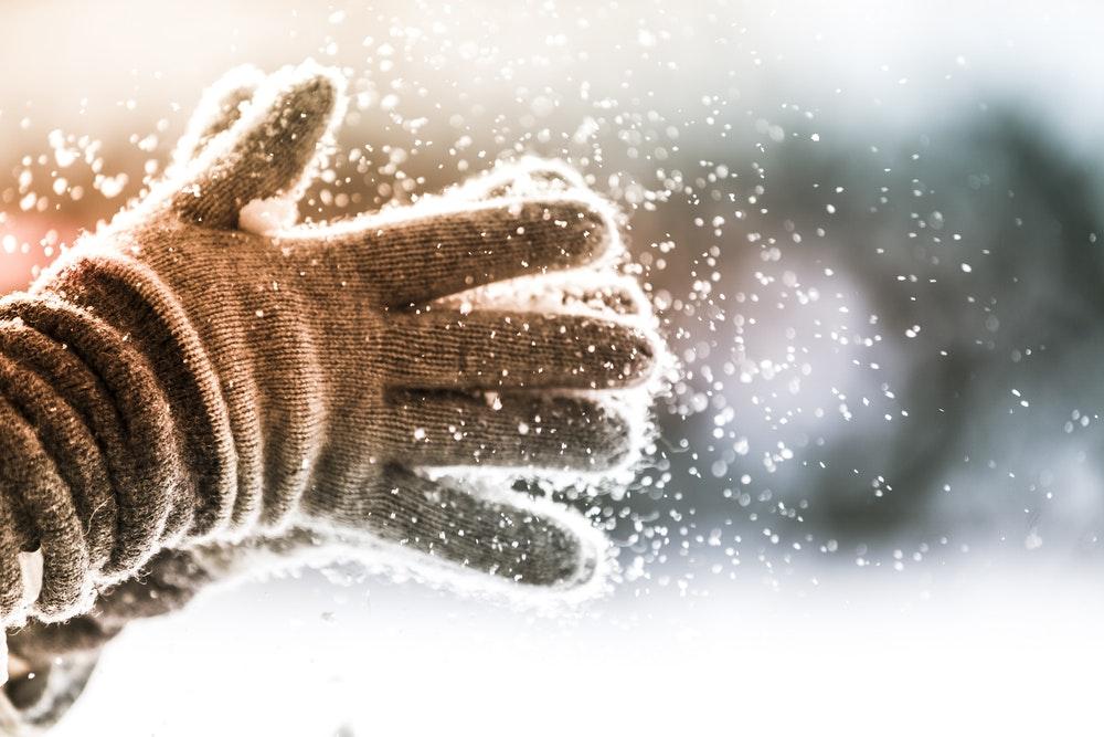 Stylische Handschuhe für Männer und Frauen