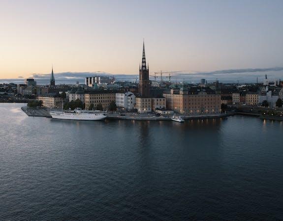 Skandinavisch lässig beim Citytrip Stockholm