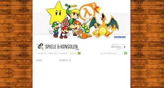 Spiele & Konsolen
