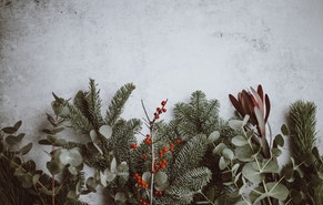 Besinnliche Inspiration und Ideen für die Weihnachtsdeko