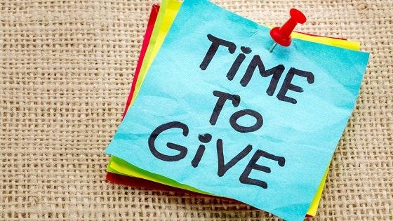 Das sind die 9 besten Geschenke ohne Geld