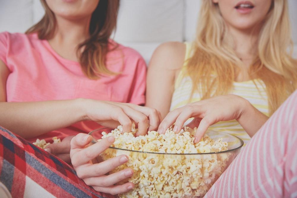 Filme gucken wie nie zuvor - von deiner heimischen Couch aus