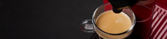 Welche Nespresso Maschine ist im Angebot?