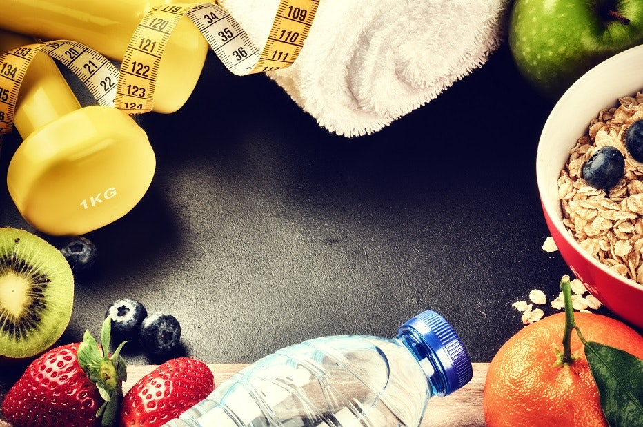 Das Fitness Lexikon von Gutscheinpony