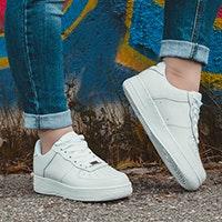 Sneaker Boom – Sind Turnschuhe in der Haute Couture angekommen?