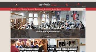 Santos Grill Shop