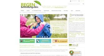 Regenbekleidung.com