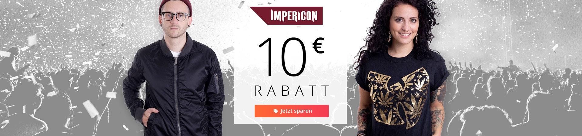 Impericon: 10€ Gutschein