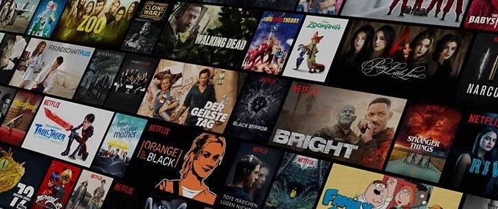 Netflix Monatliche Kosten